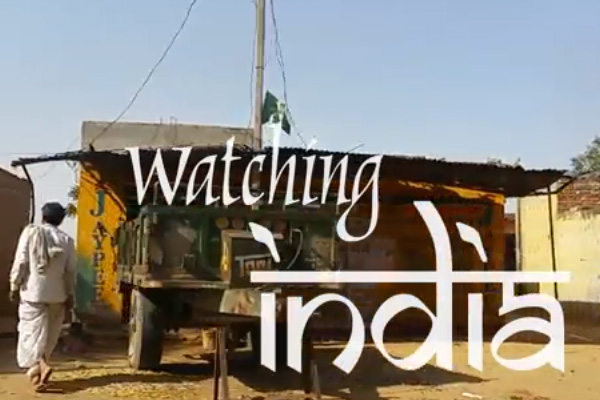 TRAILER WATCHING INDIA